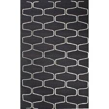 Trellis Charcoal Rug