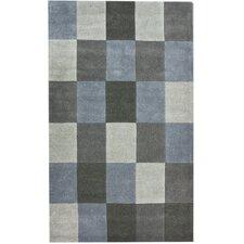 Fancy Grey Trisha Area Rug