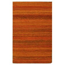 Avignon Horizon Orange Rug