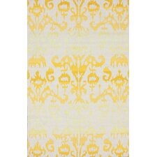 Pop Lanterns Ikat Sundance Area Rug