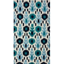 Pop Grove Ikat Synergy Rug