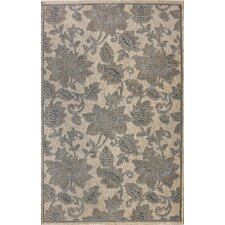 Villa Outdoor Bruin Brown Rug