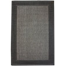 <strong>nuLOOM</strong> Villa Outdoor Gris Grey Rug