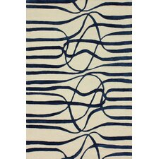 <strong>nuLOOM</strong> Fancy Navy Elite Rug