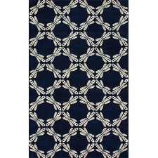 <strong>nuLOOM</strong> Fancy Navy Dorna Rug