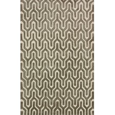 Fancy Nickel Amanda Rug