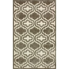 Fancy Nickel Carly Rug