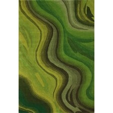 Modella Green Multi Westerly Rug