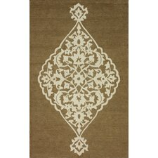Modella Natural Potion Rug