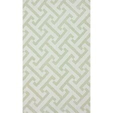 Pop Light Celadon Jia Rug