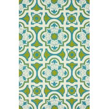 Homestead Yellow Alida Rug