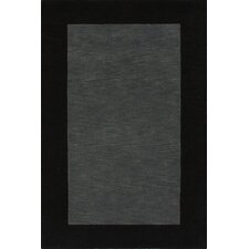 Brilliance Charcoal Simplicity Rug