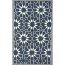 Brilliance Charcoal Neva Rug