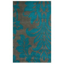 Fancy Damask Dreams Rug