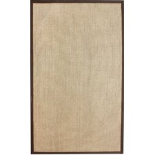 Sisal Brown Orsay Rug