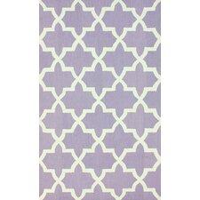 Serendipity Lilac Steccia Area Rug