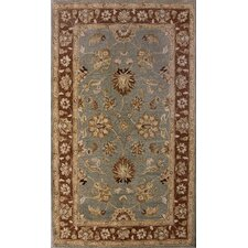 Charm Bracing Blue Persiana Rug