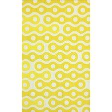 Serendipity Yellow Whinston Rug