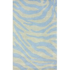 Earth Sky Madagascar Rug