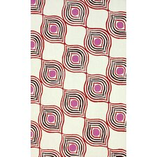 Serendipity Candy Pop Area Rug