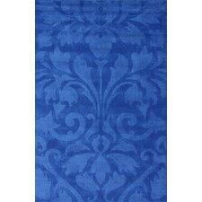 Gradient Blue Darcie Rug