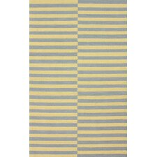 Brilliance Gold Stitch Rug