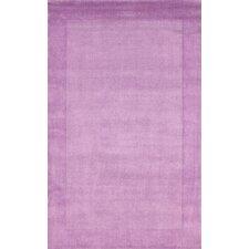 Goodwin Violet Lilac Hailey Area Rug
