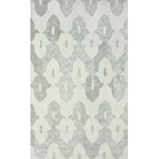 Brilliance Light Grey Roxanna Rug