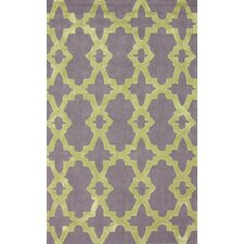 Homestead Purple Heather Rug