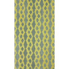 <strong>nuLOOM</strong> Brilliance Yellow Hannah Plush Rug