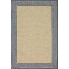 <strong>nuLOOM</strong> Villa Outdoor Blue Gil Rug