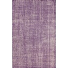 Zem Purple Wynona Rug