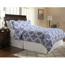 Alpine Flannel Bedding Collection