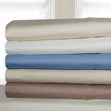 Luxury Pima Cotton Pillowcase (Set of 2)
