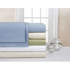 <strong>Pointehaven</strong> 600 Thread Count Supima Cotton Sheet Set