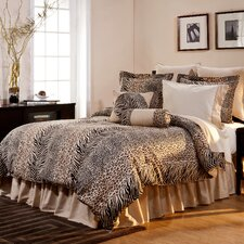 Urban Safari Duvet Set