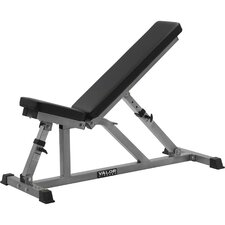 Adjustable Utility Bench