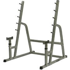 BD-4 Safety Squat / Bench Combo Rack