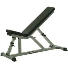 Incline / Flat Utility Bench