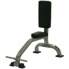 <strong>Valor Athletics</strong> Stationary Incline Utility Bench