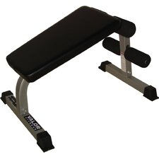 <strong>Valor Athletics</strong> Sit Up Decline Ab Bench