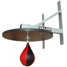 Mini Speed Bag Platform in Pewter