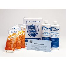 Dichlor 7500 Gallon Pool Closing Kit