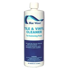 Tile and Vinyl Cleaner (1 Quart)