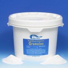 Granular Chlorine (Di-Chlor) 10 lbs