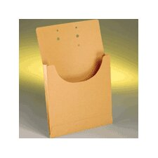 Expandable Retention Jackets, 100/Box