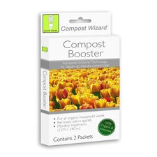 <strong>Good Ideas</strong> Compost Wizard 24  Cu. Ft. Booster
