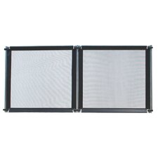 Play Safe Two-Panel Pet Fence