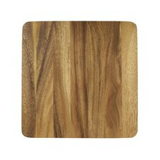 <strong>Ironwood Gourmet</strong> Square Cutting Board