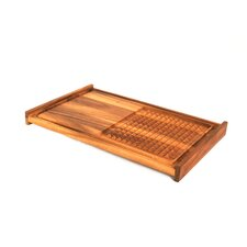 Carving Board With Pyramid